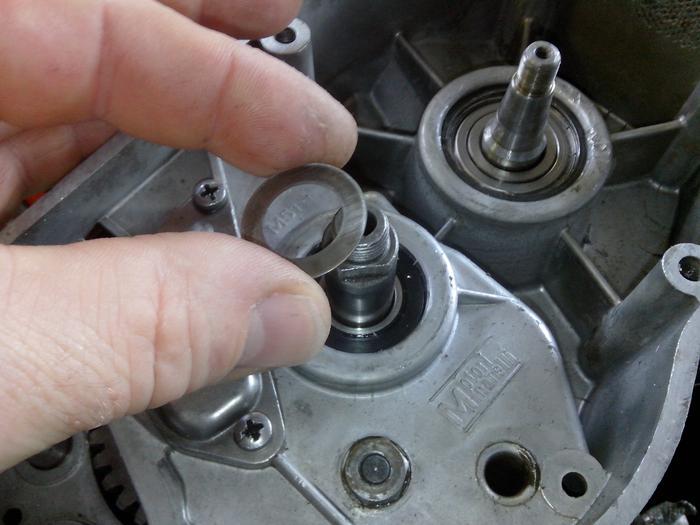 TUTO : comment remonter son bas moteur Minarelli P6 M_440903921_0