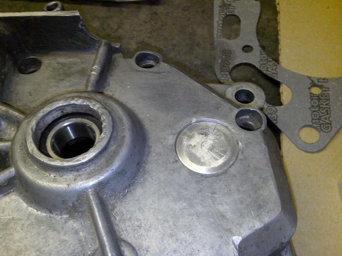 TUTO : comment remonter son bas moteur Minarelli P6 M_440906510_0