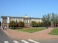 Николаев - город корабелов. 3ikt3d-1xv