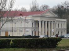 Николаев - город корабелов. 3iktbo-6ho