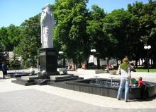 Николаев - город корабелов. 3n1d1o-u6i