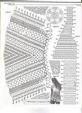 Вязаные маечки, туники, платья, сарафаны - всё в ажуре!!! 404fl7-iiv