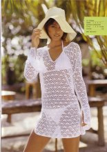 Вязаные маечки, туники, платья, сарафаны - всё в ажуре!!! 404fnx-h5r