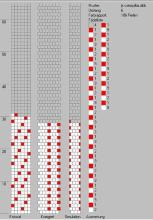 Техника:Жгут из бисера, вязанный крючком - Страница 2 3os6kh-40p