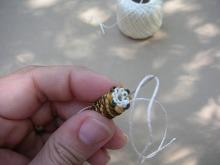 Техника:Жгут из бисера, вязанный крючком - Страница 2 3ow19c-8pj