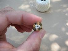 Техника:Жгут из бисера, вязанный крючком - Страница 2 3ow1bv-sf3