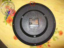 Часы 3q90xh-3hz