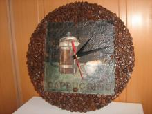 Часы для кофемана 3xsgem-svq