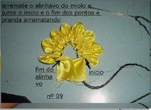Розы из ткани 3rqx4b-2ww