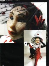 Куклы. Журналы 3vdfri-qqz