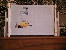 Станок для вышивания сделайте сами - Страница 2 3yikyw-qqx