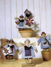Куклы. Журналы 3v5thw-e28