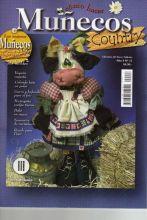 Куклы. Журналы 3v6ybv-vf7