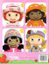 Куклы. Журналы 3v9y4k-doh