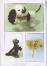 Куклы. Журналы - Страница 2 3vzt69-j38