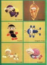 Куклы. Журналы - Страница 2 3w3ber-j23