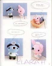 Куклы. Журналы - Страница 2 3x75bi-eac