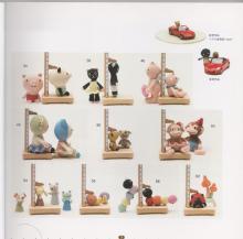 Куклы. Журналы - Страница 2 3x75zn-bw4