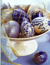 Пасха. Украшаем яйца - Страница 2 3y697j-dd5