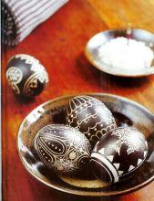 Пасха. Украшаем яйца - Страница 2 3y698c-hr1