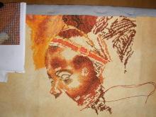 Совместный процесс Lanarte Африканская женщина - Страница 2 3zel4b-4j1
