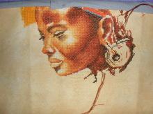 Совместный процесс Lanarte Африканская женщина - Страница 2 41jlsn-fb5
