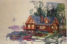 Совместный процесс: С мечтой о Доме - Страница 3 4arwur-6i9