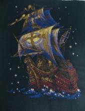 Совместный процесс - В синем море, в белой пене... - Страница 7 4u3cb8-aja