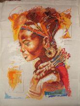 Совместный процесс Lanarte Африканская женщина - Страница 2 40r8z0-yxt