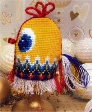 Апрель 2009. Вышитое яйцо - Страница 2 3yaz98-4d1