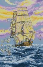 Совместный процесс - В синем море, в белой пене... - Страница 5 4j7i0w-nva
