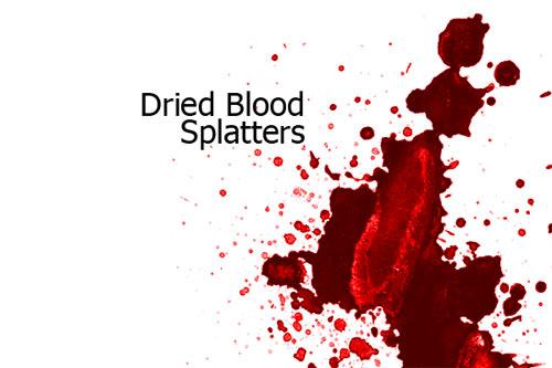 Кисти - Страница 2 Blood-splatters-brushes-1