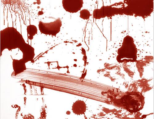 Кисти - Страница 2 Blood-splatters-brushes-5