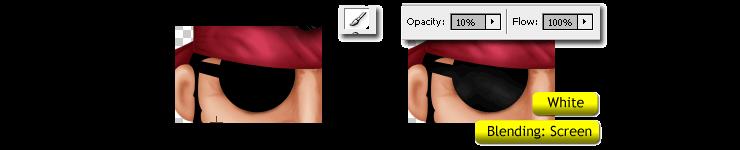 [حصريا] كيفية تصميم قرصان بالفوتوشوب - How to Draw a Cute Pirate Character in Photoshop Step-040
