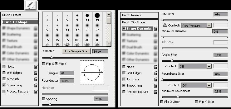 [حصريا] كيفية تصميم قرصان بالفوتوشوب - How to Draw a Cute Pirate Character in Photoshop Step-041a