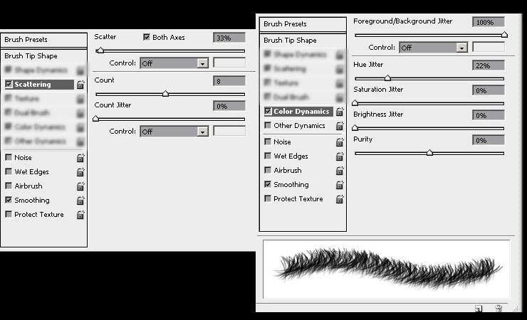 [حصريا] كيفية تصميم قرصان بالفوتوشوب - How to Draw a Cute Pirate Character in Photoshop Step-041b