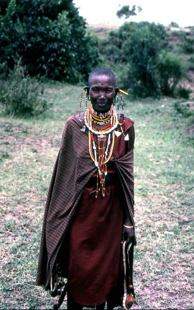 Afrika - Page 8 Masai1