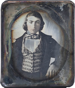 PIPE Simon  1841