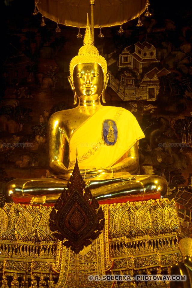Ananganasutta Le récit de la non-impureté TDM96_0035-bouddhas