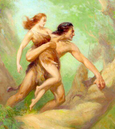 Women in combat: Rape waiting to happen? Tarzan