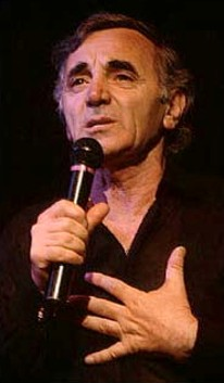 FREE Music sheets (beginners on up)  UPDATED Nov. 19, 2010 Aznavour