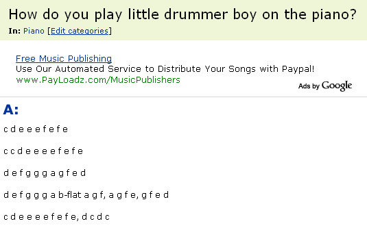 I have to share this Funnydrummer
