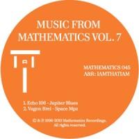 MUSIC FROM MATHEMATICS VOL. 7 Sl-72337