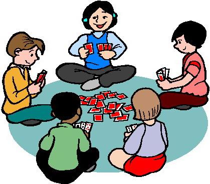 ENCUENTROS DE AMIGOS (CLUB DE LA SONRISA) - Página 2 Clip-art-playing-children-863535