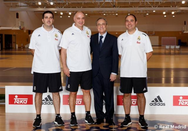 ¿Cuánto mide Florentino Pérez? - Altura - Real height 0000038821-0000039375-001-G