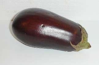 تجميد الخضروات والفواكه Eggplant