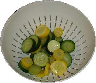 تجميد الخضروات والفواكه Ssquash_drain
