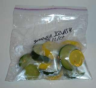 تجميد الخضروات والفواكه Ssquash_ziploc