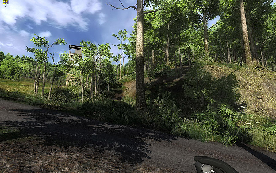 Topic : Is it Reality... or Fantasy?  ArmA 3 Engine TheHunter_ss_06