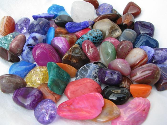 Энергетическая чистка Камней - минералов. 29753_krasivie-kamni